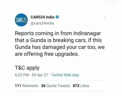 Cars24India