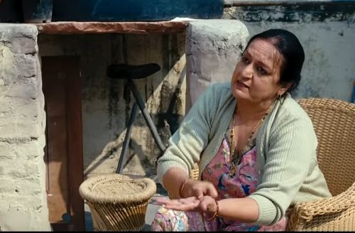 Dolly Ahluwalia in Vicky Donor