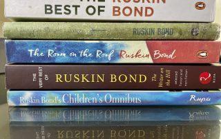 Ruskin Bond Books