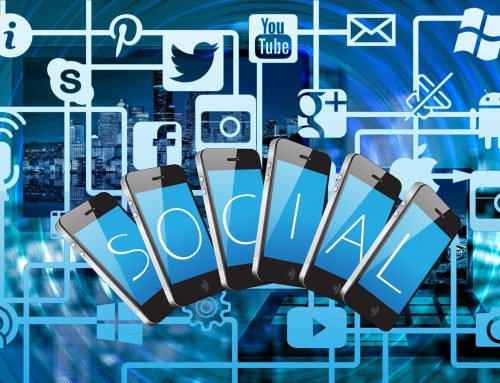 Get Cracking On Your Social Media Content
